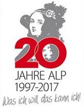 Logo Ada Lovelace Projekt